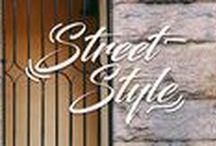 CLOSÉ NYC Street Style / Deslumbra con estos outfits de Closé inspirados por la ciudad que nunca duerme.