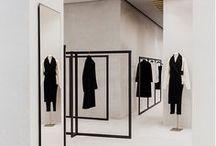 Shops / Boutique, salon, retail