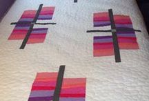 Everything Quilts / Inspiration for ideas for quilting and the quilting world