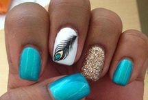 Nails!! / by Whitley Jones