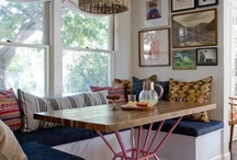 Home Decor/ Design / by Bridget Myers