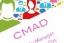 CMAD ja CMADFI / Community Manager Appreciation Day in the world and in Finland
