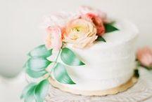 Cakes / by Yu Yamabe