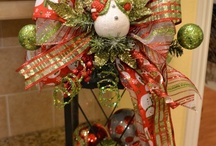 Christmas Decor / by Kimberly Joy