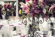 Exquisite Tablescapes / by Kimberly Joy