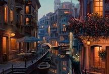 Irresistable Italy / by Kimberly Joy