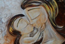 Art / #Art of #motherhood, #babies, and #pregnancy