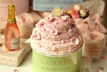 Luscious Laduree / by Kimberly Joy