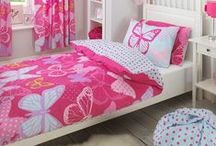 Children's Bedroom / Take your child's bedroom to the next level with our range of bedding and accessories from every character!
