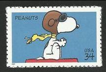 ♡♥♥ Snoopy♥♥♡ / by Karina Mendez