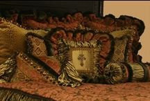 Tuscan Bedding, Furniture, and Accessories / by Kimberly Joy