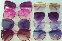 Sweet shades 8) / by Josie Lennon
