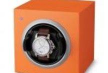 Winders / Watch winders, cajas movimiento relojes automaticos