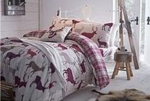 Christmas / Soft furnishings perfect for the Autumn Winter 2014 Season and Christmas gifts and treats! Home decor and interior design ideas from Textile warehouse