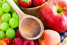 Healthy nutrition  / by Siobhan Blake