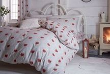Valentines Shop / A collection of Soft Furnishings perfect for Valentines day gifts for your loved ones.