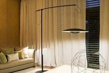 Marset floor lamps