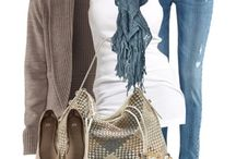 Clothes..... Autumn/winter outfits / Outfits