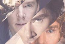 Benedict Cumberbatch / One name. Benedict Cumberbatch.
