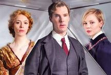 Parade's End / A TV series 2012 based on the novels by Ford Madox Ford
