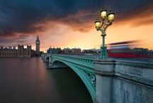 London / London, my favourite city.