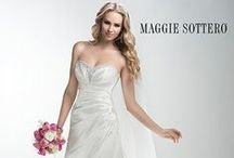 Maggie Sottero 2015 collection / Beautiful new collection from the fabulous designer! Now in our Chepstow store.