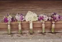 Rustic wedding ideas! / Having a rustic themed wedding? Here's some inspiration for not just your dress but the whole day! x