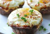 LCHF Banting diet I neeeeeed you in my life :-) / Low Carb, High Fat Recipes