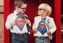 Style boy's & girl's