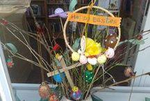 Maundy Thursday Alfresco 2015 / Christian Bookshop Alfresco!