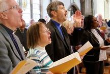 Chelmsford Cathedral Events / Events held at Chelmsford Cathedral