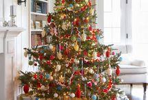 • Decoração • Natal • / Decorações natalinas