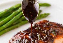 Balsamic Vinegar / Taste the delight of balsamic vinegar of Modena.  The creative edge for chefs.