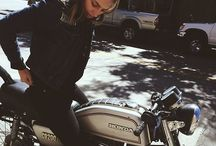 Bike dreams / Motor bike heaven: find and build