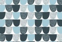 PATTERN stuff / inspiring textures & patterns