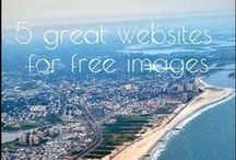 5 great websites for free photos / Some of the best sites where you can get free images!