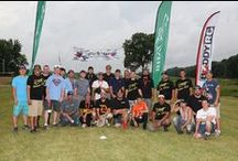 2016 Flight Bash FPV Multirotor Racing action / Flight Bash 2016 is a big FPV drone racing 2016 and is  a combination of extreme FPV Multirotor Racing action organized by Quad Racing Group Ohio and an all electric flying event open for any electric aircraft.This event is sanctioned by the AMA and AMA Membership will be required to fly. Tattu &Gens ace Official Shop : http://www.genstattu.com
