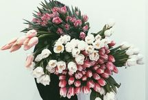 Floral Design / Flower Bouquets
