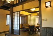 Japanese feeling / Minden, ami japán