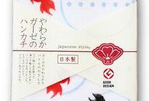 Furoshiki , wrapping / Japán (textil) csomagolás