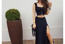 • Moda • Looks •