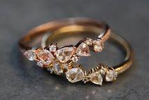 Rings, jewelry / Gyűrűk, ékszerek