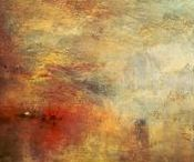 Turner's art / William Turner képek