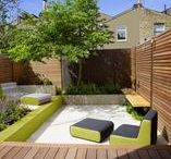 Young & fresh: new garden design / New design ideas, fresh looks, fun for families