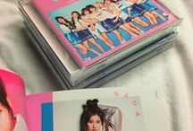 kp: 트와이스 / tryin' to let you know!