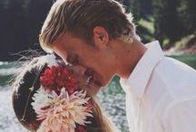 Weddings & Love. / by Allison Hicks