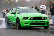 Gotta Have It Race / All things dealing with the CJ Pony Parts 2013 Mustang GT project car, Gotta Have It Race.