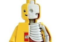 LEGO / Aucun problème à l'ego que de dire que je suis un fan adulte de LEGO (AFOL)