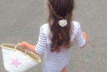 Kids girls fashionista's
