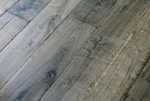 Hardwood Flooring Inspiration / by Blair & Son Floor Co.
